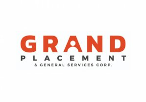GRAND PLACEMENT & GENERAL SERVICES CORPORATION グランド プレースメント アンド ジェンレル サービス コーポレーション
